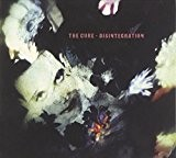Disintegration (Deluxe Edition) (3CD) by The Cure (2010-06-08)