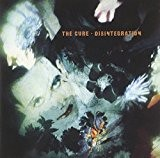 Disintegration [Import anglais]