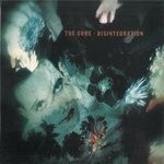 disintegration LP