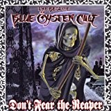 Don't fear the Reaper: The best of Blue Öyster Cult [Import anglais]