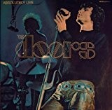 Doors, The - Absolutely Live - Exulta - 62 005, Exulta - EKS 9002