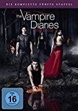 DVD * The Vampire Diaries * Staffel 5 [Import anglais]