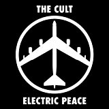 Electric Peace by Cult (2013) Audio CD