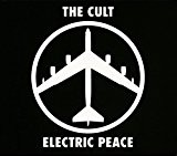 Electric Peace by The Cult (2013-07-30)