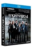 Engrenages - Saison 4 [Blu-ray]