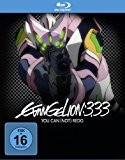 Evangelion 3.33 You Can (Not) Redo Bd [Blu-ray] [Import allemand]