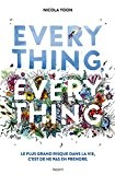 Everything, Everything (Divers littérature ADO)