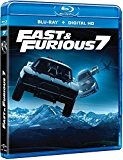 Fast & Furious 7 [Blu-ray + Copie digitale]