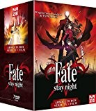 Fate Stay Night : La Série + Le Film Unlimited Blade Works [Absolute Box] [Absolute Box]