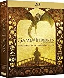 Game of Thrones (Le Trône de Fer) - Saison 5 [Blu-ray] [Blu-ray]