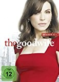 Good Wife S5.1 [Import anglais]