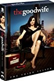 Good Wife Season 3 (Import avec langue française)