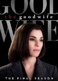 Good Wife: The Final Season [DVD] [Import]