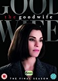 Good Wife - The Seventh Season [Edizione: Regno Unito] [Import anglais]