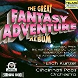 Great Fantasy Adventure [Import anglais]