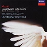 Great Mass In C Minor-Grande Messe En Ut Mineur