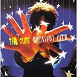 Greatest Hits by Cure