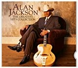 Greatest Hits (Eco-Friendly Packaging) by Alan Jackson (2008-07-22)