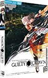 Guilty Crown - coffret 1/2 Combo [Blu-Ray] + DVD [Combo Blu-ray + DVD]