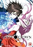 Guilty Crown Series 1 Part 1 (Eps 01-11) [Edizione: Regno Unito] [Import anglais]