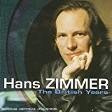 Hans Zimmer vol.1 - The British Years