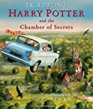 [(Harry Potter and the Chamber of Secrets)] [Author: J. K. Rowling, Jim Kay] published on (October, 2016)