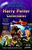 Harry Potter Collector's Value Guide (Collector's Value Guides) by CheckerBee Publishing (2000-09-01)
