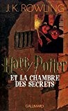Harry Potter - French: Harry Potter ET LA Chambre DES Secrets by J-K Rowling (1999-01-01)