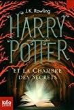 Harry Potter - French: Harry Potter ET LA Chambre DES Secrets Folio Junior Ed by J. K. Rowling (2011-10-06)