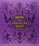 Harry Potter - The Creature Vault by Jody Revenson (2014-10-24)