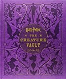 Harry Potter - The Creature Vault by Jody Revenson (24-Oct-2014) Hardcover