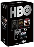 HBO découverte - Saisons 1 - Game of Thrones + The Soprano + Rome + Sur écoute + Six Feet ...