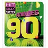 Hit Box Annees 90