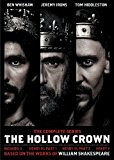 Hollow Crown: Complete Series [Import USA Zone 1]
