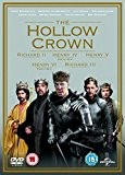 Hollow Crown: Series 1 And 2 (5 Dvd) [Edizione: Regno Unito] [Import anglais]