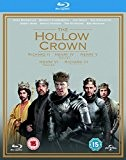 Hollow Crown: Series 1 And 2 (6 Blu-Ray) [Edizione: Regno Unito] [Import anglais]