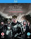 Hollow Crown: The Wars Of The Roses (2 Blu-Ray) [Edizione: Regno Unito] [Import anglais]