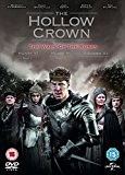 Hollow Crown: The Wars Of The Roses (3 Dvd) [Edizione: Regno Unito] [Import anglais]