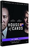 House of Cards - Saison 4 [DVD + Copie digitale]