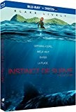 Instinct de survie [Blu-ray + Copie digitale]
