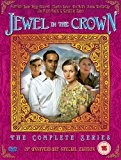 Jewel In The Crown, The - The Complete Series - Import Zone 2 UK (anglais uniquement) [Import anglais]