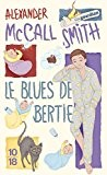 Le blues de Bertie