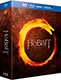 Le Hobbit - La trilogie [Combo Blu-ray + DVD + Copie digitale]