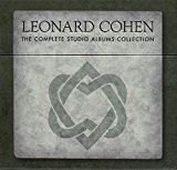 Leonard Cohen. The Complete Studio Albums Collection