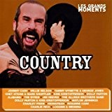 Les Grands Moments : Country