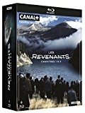Les Revenants - Saisons 1 & 2 [Blu-ray]