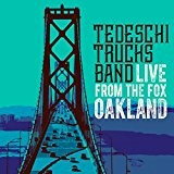Live from the Fox Oakland (2CD+DVD Digisleeve)
