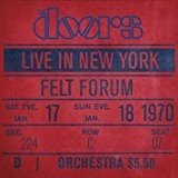 Live In New York by The Doors (2009-11-16)