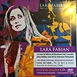 Ma Vie Dans La Tienne (CD/DVD) - French Deluxe Edition by Lara Fabian (2015-10-21)