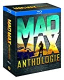 Mad Max Anthologie [Blu-ray] [Blu-ray]